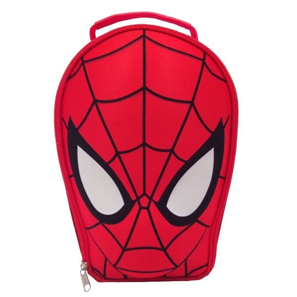 Ultimate Spiderman EVA Lunch Bag