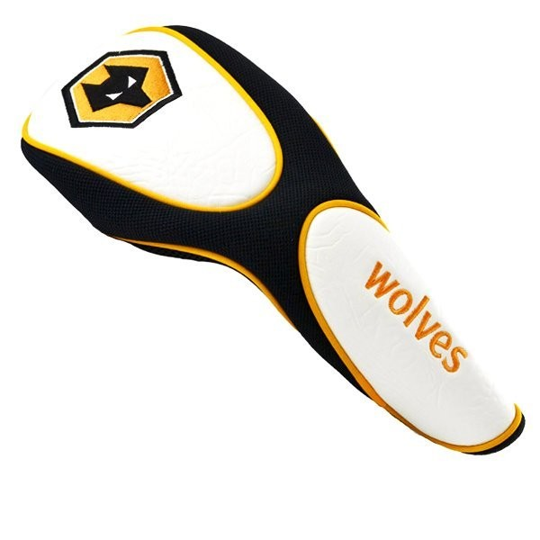 Wolves Extreme Driver Headcover