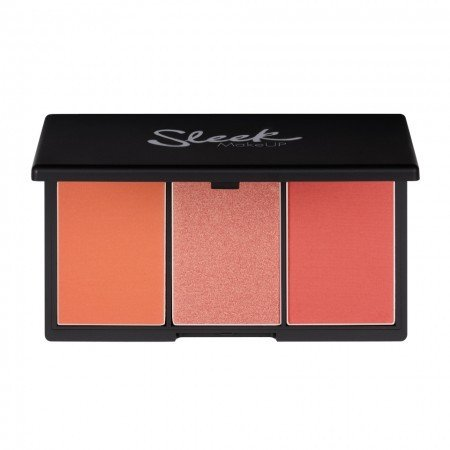Sleek MakeUp 'Blush By 3' In Lace