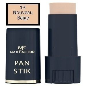 Max Factor Pan Stik Foundation - 13 Nouveau Beige