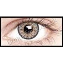 3 Tone Grey Coloured Contact Lenses   (1 Month Lens)