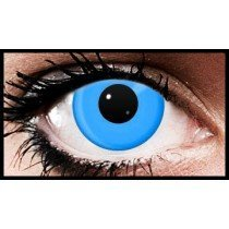 4526b42194 Blue Coloured Contact Lenses Range - From Blue Sea Colours to the ...