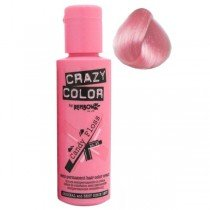 Crazy Colour Hair Dye Candy Floss