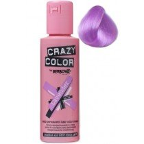 Crazy Colour Hair Dye Lavender