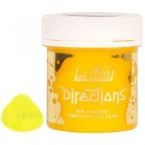 Daffodil Directions Semi Permanent Hair Dye By La Riche