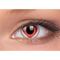 1 Day Use Queen Of Hearts Coloured Contact Lenses (1 Day)