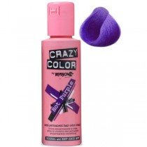 Crazy Colour Hair Dye Hot Purple