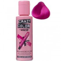 Crazy Colour Hair Dye Pinkissimo