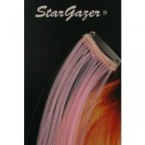 Stargazer Pink Baby Hair Extensions