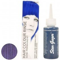Royal Blue Stargazer Semi Permanent Hair Dye