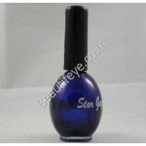 Stargazer Ultra Blue 303 Nail varnish