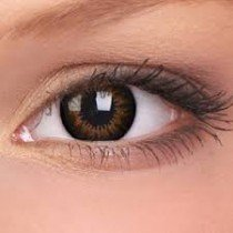 Sweet Honey Big Eye Coloured Contact Lenses (90 Day)