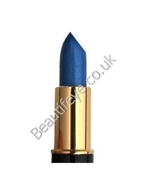105 Electric Blue Lipstick By Stargazer