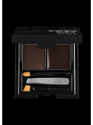 Sleek MakeUp 'Brow Kit' In Extra Dark