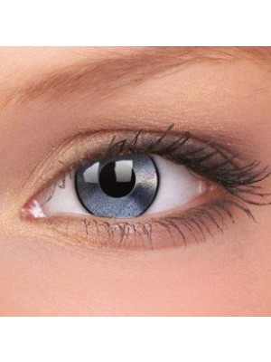 Mirror Crazy Colour Contact Lenses (1 Year Wear)