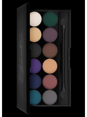 Sleek MakeUp 'I Divine' Eyeshadow In Ultra Mattes V2