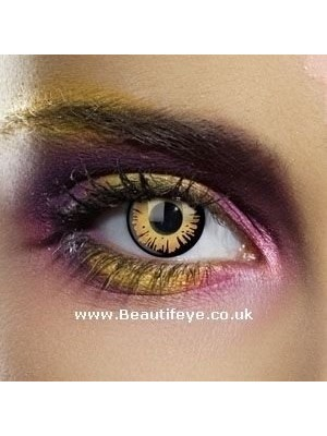 EDIT Colour Vision Twilight Bella Contact Lenses