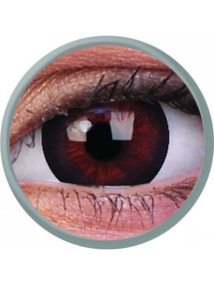 ColourVUE Gemini Helen Grey Contact Lenses