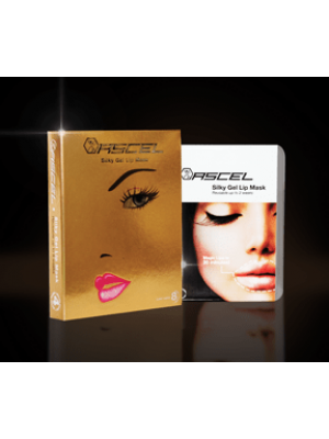 Ascel Silky Gel Lip Mask