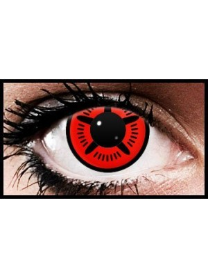 Mukuro Rokudo Hitman Reborn Coloured Contact Lenses (90 Day)