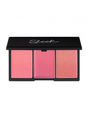 Sleek MakeUp 'Blush By 3' In Pink Lemonade