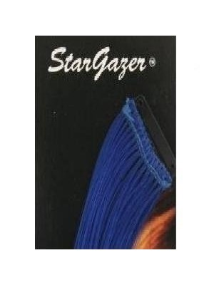 Stargazer Blue Baby Hair Extensions