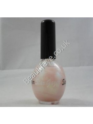 Stargazer Pearl White 244 Nail varnish