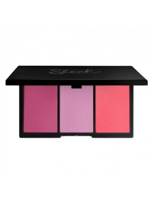 Sleek MakeUp 'Blush By 3' In Sweet Cheeks
