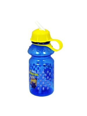 1 in A Minion Tritan Water Bottle