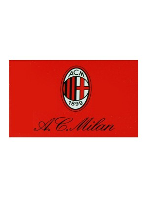 AC Milan Bar Flag