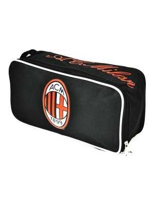 AC Milan Big Logo Shoe Bag