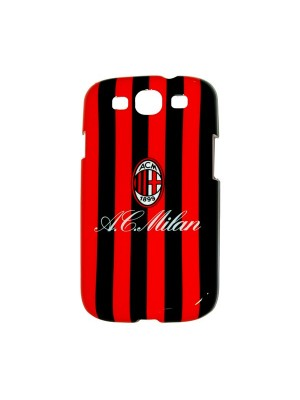 AC Milan Galaxy S3 Hard Phone Case