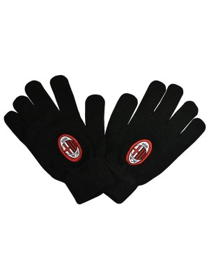 AC Milan Knitted Gloves