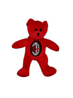 AC Milan Solid Mini Bear