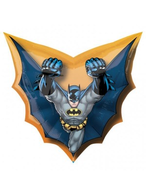 Anagram Supershape - Batman Cape Shape