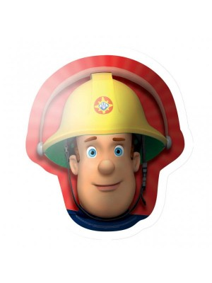 Anagram Supershape - Fireman Sam