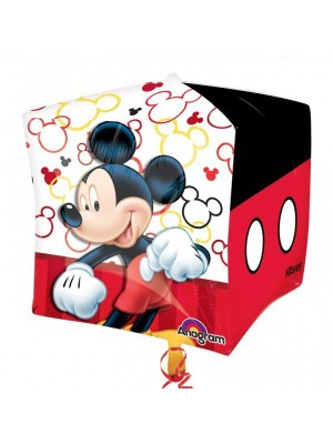 Anagram Supershape Cubez - Mickey Mouse