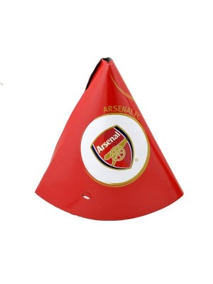 Arsenal Party Hats