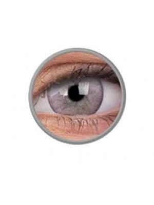 ColourVUE Ash 3 Tones Coloured Contact Lenses (90 Day)