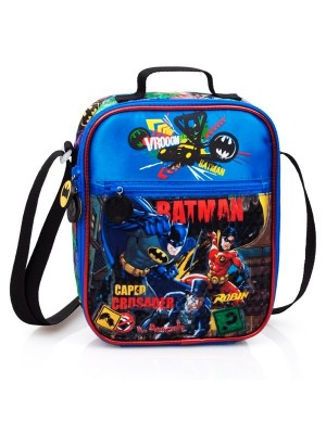 Batman Lunch Bag Cooler