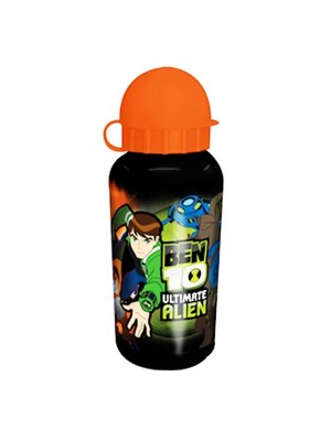 Ben 10 UA Aluminium Water Bottle