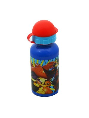 Big Hero 6 Aluminium Water Bottle
