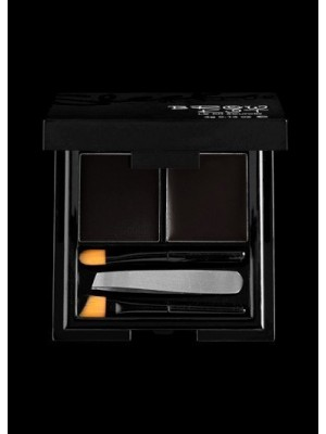 Sleek MakeUp 'Brow Kit' In Black