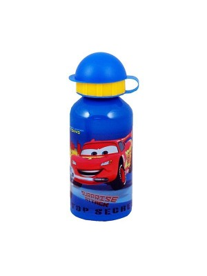 Cars Spy Aluminium Water Bottle