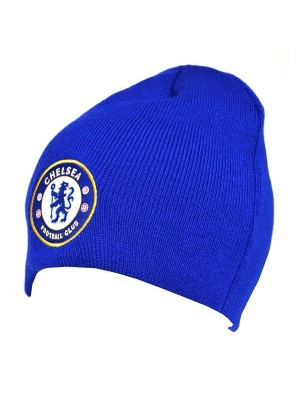 Chelsea Basic Beanie Hat - Royal