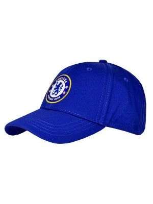 Chelsea Core Baseball Cap - Royal