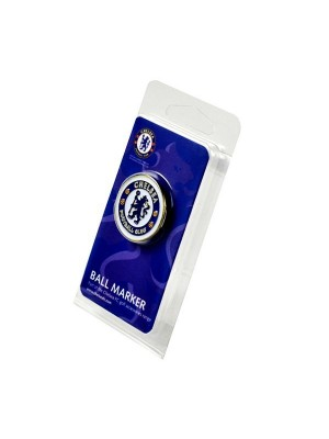Chelsea Golf Ball Marker