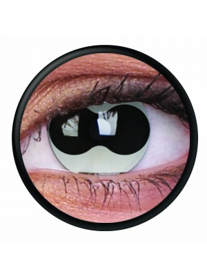 Split Eye Coloured Contact Lenses (1 Year Wear)