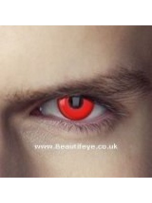 EDIT Terminator Cyborg Assassin Eye Contact Lenses