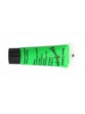 Green UV Reactive Stargazer Face & Body Paint